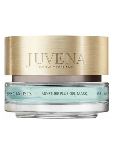 Juvena Specıalısts Moısture Plus Gel Mask 75 Ml Renksiz